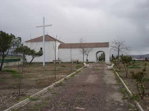Sevilleja de la jara el pueblo for Piscina nueva jarilla